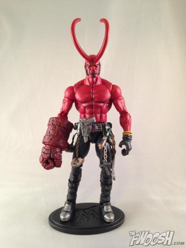 Hellboy - ethansuplee