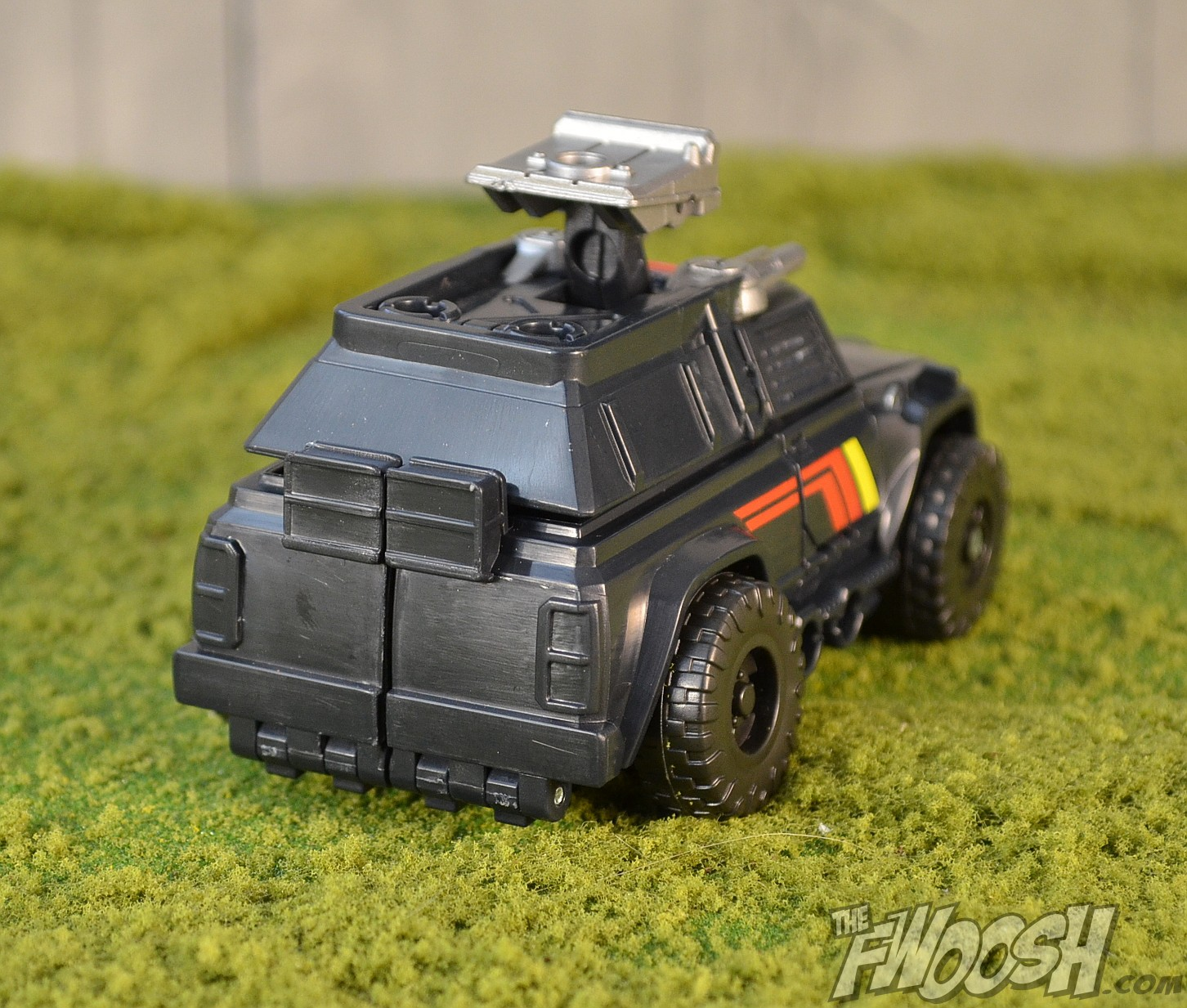 Hasbro - Transformers Generations Trailcutter |