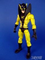 Hasbro Marvel Legends Blob Series Yellow Jacket