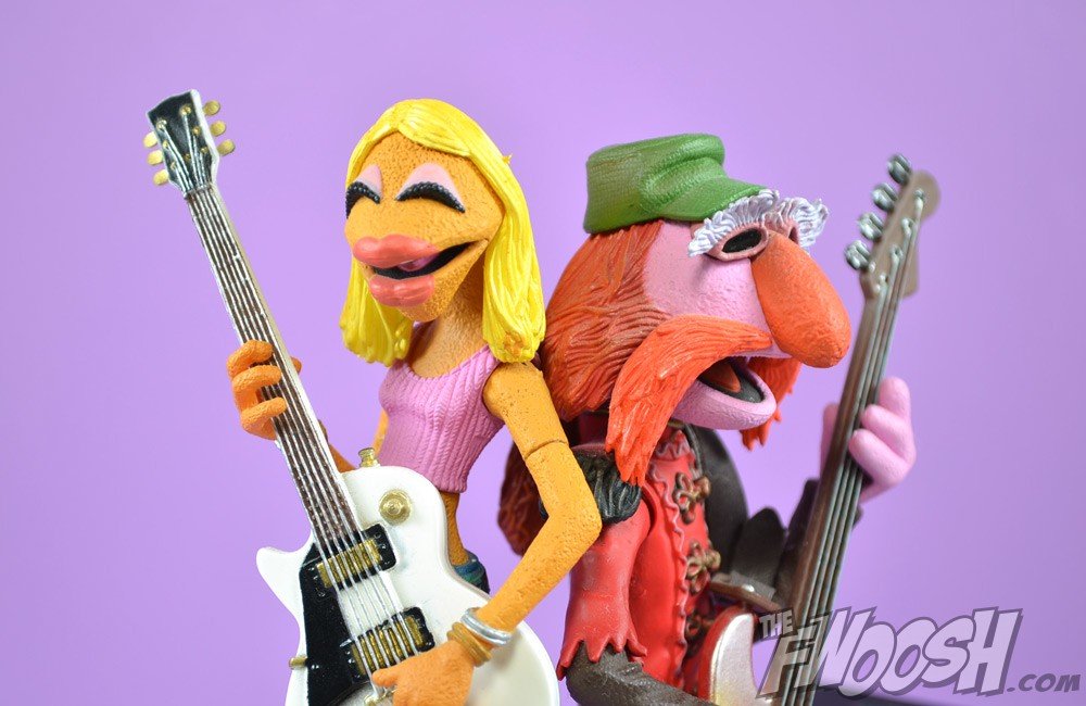 Palisades - Muppets Electric Mayhem |