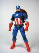 NOW Captain America