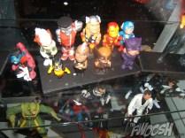 Toy Biz X-babies