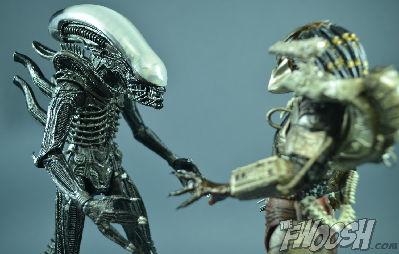 NECA - Alien Xenomorph |