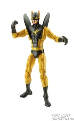 MARVEL INFINITE SERIES YELLOW JACKET A8823