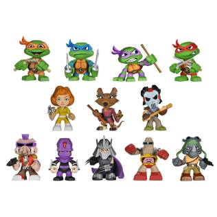 Funko Teenage Mutant Ninja Turtles Mystery Minis 1