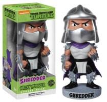 Funko Teenage Mutant Ninja Turtles Wacky Wobblers Shredder
