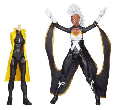 X-Men Legends Tru Exclusive Storm