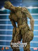Hot Toys Guardians of the Galaxy Groot 5