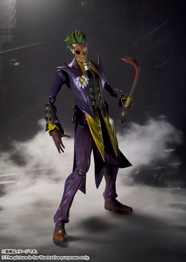 Jokeri Tamashi