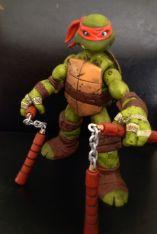 Teenage Mutant Ninja Turtles Custom Battle Shell TMNT 12 Set Sale 5
