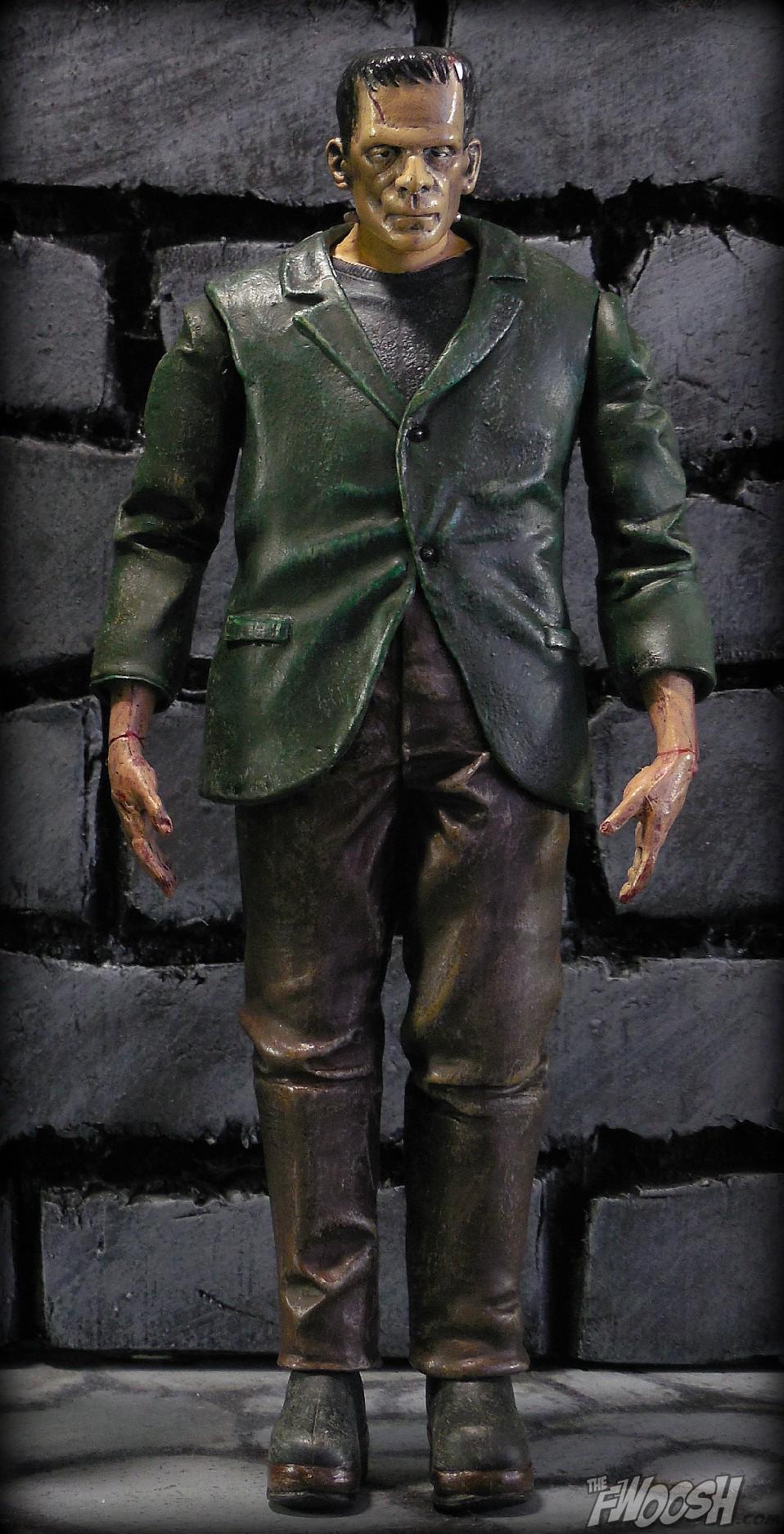 Diamond Select – Universal Monsters Frankenstein
