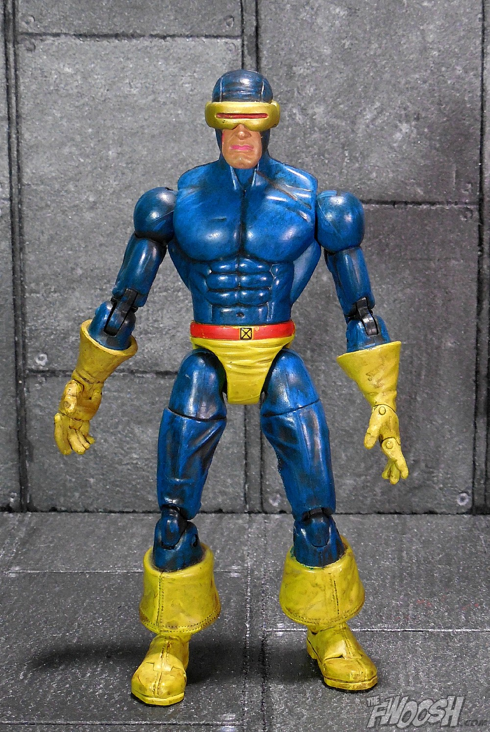 Normal Cyclops Marvel Psylocke Sentinel