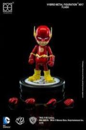 Hero 86 Hybrid Metal Figuration 017 DC Flash 2