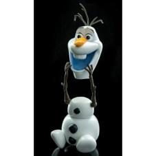 Hero 86 Hybrid Metal Figuration 018 Olaf Frozen 4