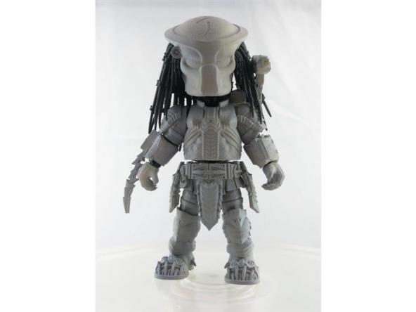 Hero 86 Hybrid Metal Figuration 020 Predator