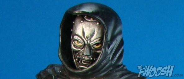 Toy Biz Marvel Legends Series 2 Dr. Doom featured