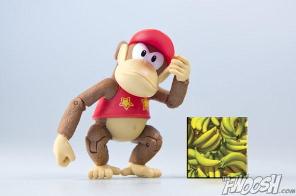 Diddy Kong Jakks