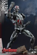 Hot Toys The Avengers Age of Ultron Ultron 1