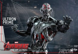 Hot Toys The Avengers Age of Ultron Ultron 9