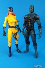 Hasbro Marvel Legends Infinite Thanos Series Hellcat 3