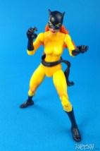 Hasbro Marvel Legends Infinite Thanos Series Hellcat 4