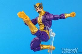 Hasbro Marvel Legends Thanos Series Age of Ultron Batroc 5