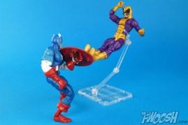 Hasbro Marvel Legends Thanos Series Age of Ultron Batroc 6