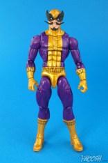 Hasbro Marvel Legends Thanos Series Age of Ultron Batroc
