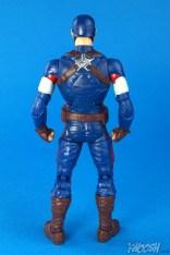Hasbro Marvel Legends Thanos Series Age of Ultron Captain America 1