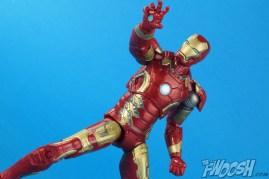 Hasbro Marvel Legends Thanos Series Age of Ultron Iron Man Mark 43 9