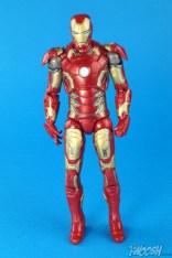 Hasbro Marvel Legends Thanos Series Age of Ultron Iron Man Mark 43