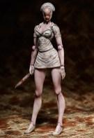 Max Factory Figma Silent Hill Bubble Head Nurse 7
