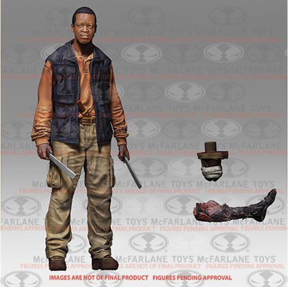 Bob Walking Dead Bbq