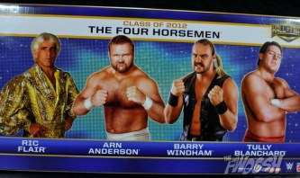 Four Horsemen figure review - package rear