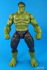 Hasbro Marvel Legends Thanos Series Movie Hulk