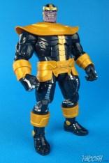 Hasbro Marvel Legends Thanos Series Thanos 2