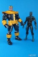 Hasbro Marvel Legends Thanos Series Thanos 3