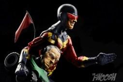 Hasbro Marvel Legends Promo SDCC 2015 Speed Demon 1