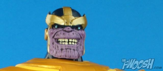 Hasbro Marvel Legends Thanos Series Thanos featured