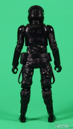 Tie pilot elite in the video so let s get him out of the way first