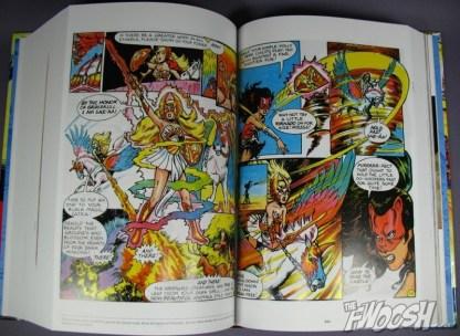 MotU mini-comic collection (20)