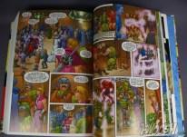 MotU mini-comic collection (31)