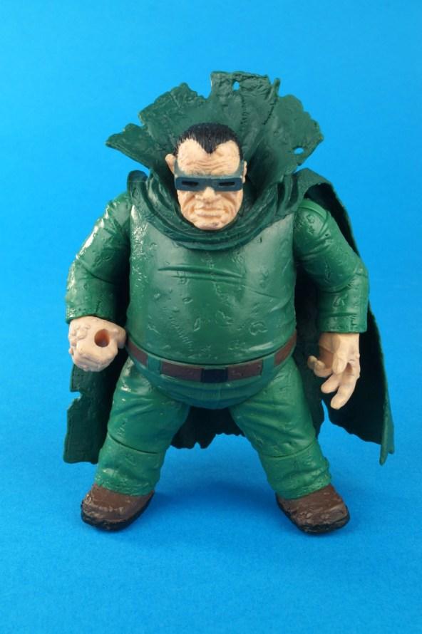 Hasbro Marvel Legends Ronan Series Mole Man