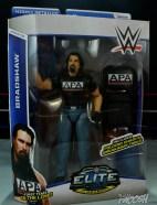 WWE Mattel APA -Bradshaw front package