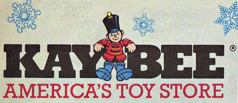 It May Seem Like Idle Boasting But There Was Good Reason For Kay Bee Toys To Be Known As Americas Toy Store