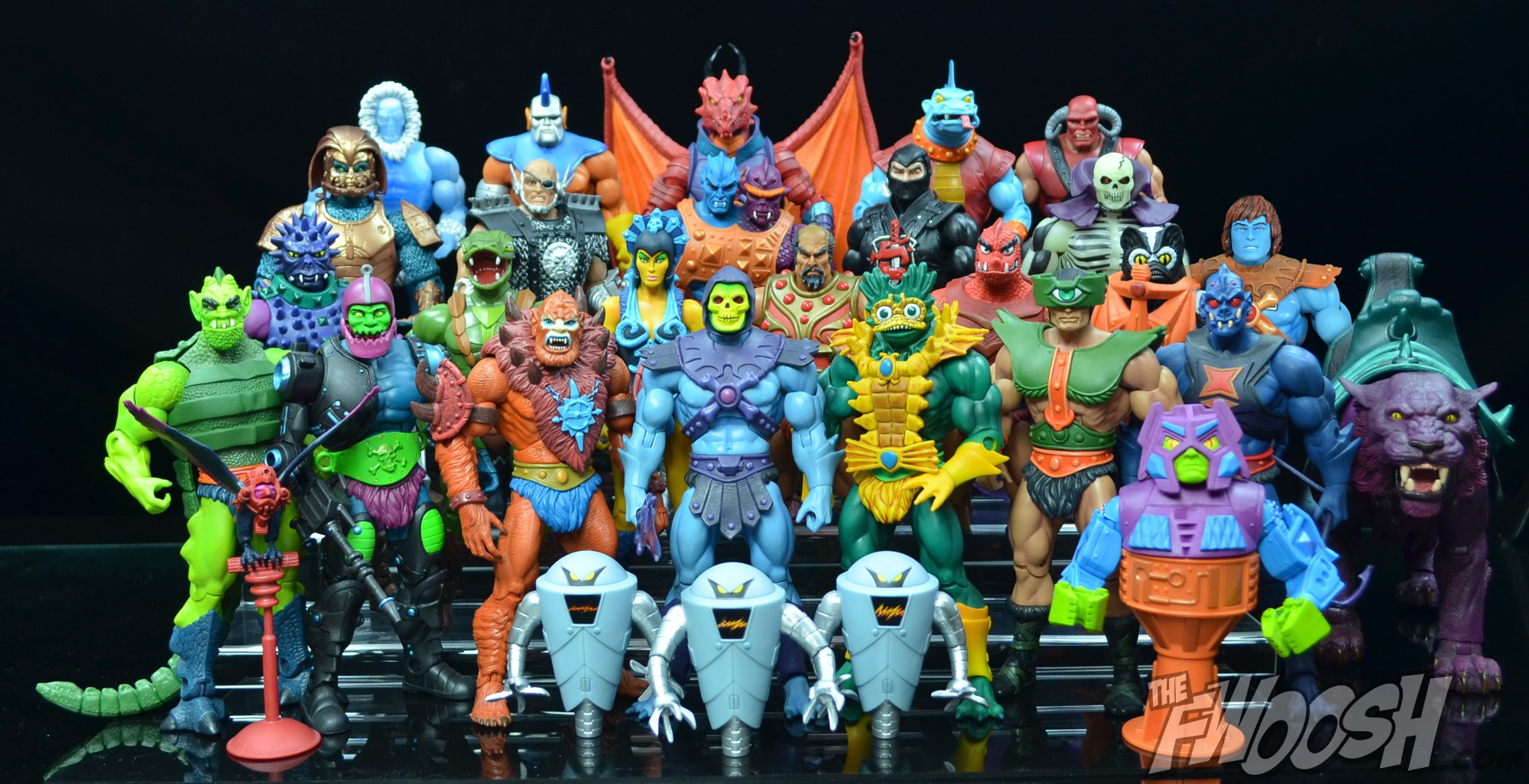 Masters Of The Universe Toys : Masters of the universe classics year in review