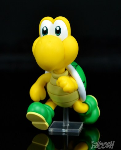 SH-Figuarts-Bandai-Super-Mario-Playset-D-Review-Koopa-Troopa