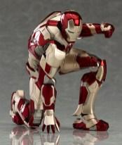 Good Smile Company figma Iron Man Mark 42 Promo 3