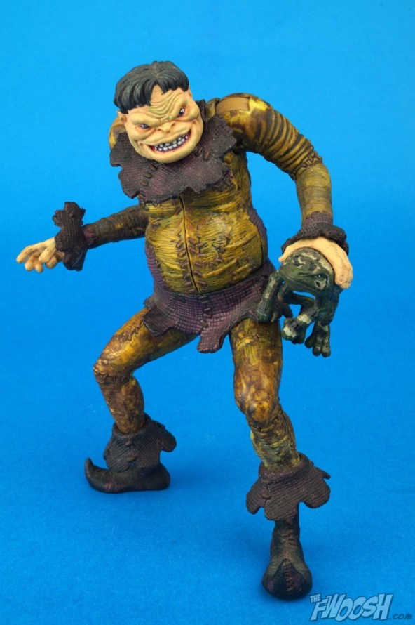 Toy Biz Marvel Legends Series 1 Toad 226