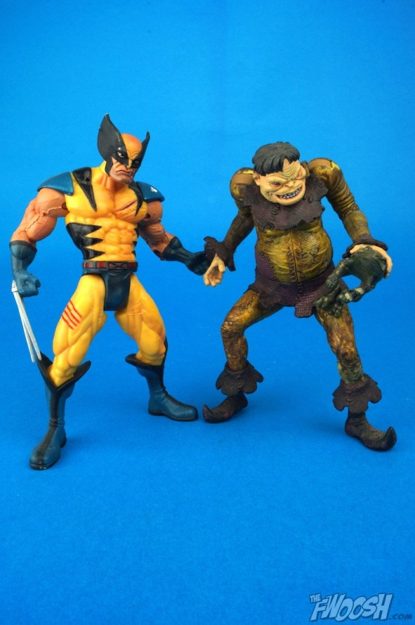Toy Biz Marvel Legends Series 1 Toad 228